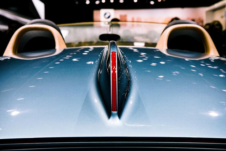 Eine Keramik Versiegelung ist das non plus ultra für ein Auto